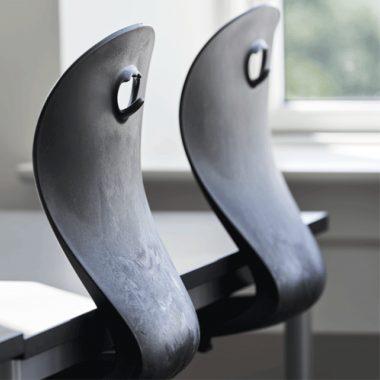 Upcycling-design-Karoline-chair-wheels-classroom-environment