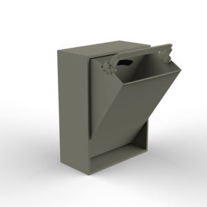 Upcycling Scandinavia-ReCollector-Oak Green