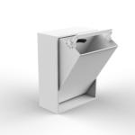 Upcycling Scandinavia-ReCollector-Brilliant White